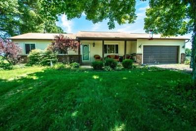 4490 Blue Church Road, Sunbury, OH 43074 - MLS#: 218024783