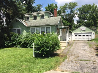 40 W Kanawha Avenue, Columbus, OH 43214 - MLS#: 218024787