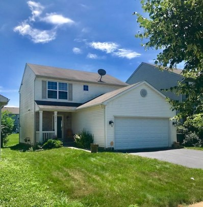 2573 Edencreek Lane, Columbus, OH 43207 - MLS#: 218024800