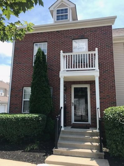 5774 High Rock Drive, Westerville, OH 43081 - MLS#: 218024813