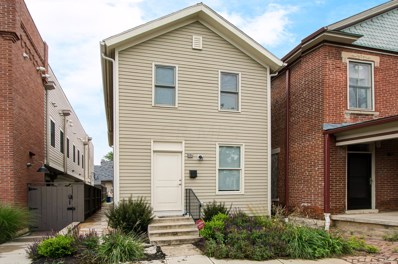 52 E 4th Avenue, Columbus, OH 43201 - MLS#: 218024821