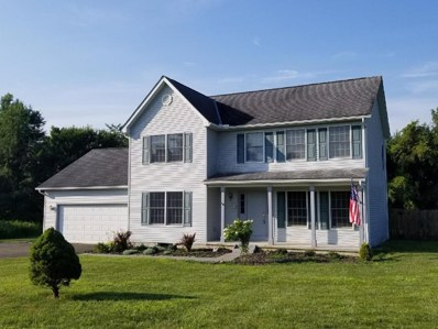 11338 Center Village Road, Galena, OH 43021 - MLS#: 218024850