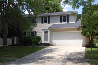 1684 Twin Oaks Drive, Powell, OH 43065 - MLS#: 218024858