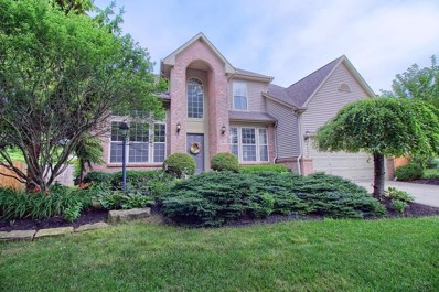 893 Cove Point Drive, Columbus, OH 43228 - MLS#: 218024918