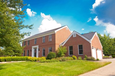 2923 Atoll Drive, Lewis Center, OH 43035 - MLS#: 218024931