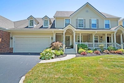 1471 Sedgefield Drive, New Albany, OH 43054 - MLS#: 218024932