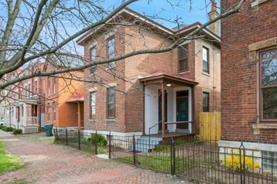754 S FRONT Street, Columbus, OH 43206 - MLS#: 218024951