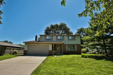 3354 Simmons Drive, Grove City, OH 43123 - MLS#: 218024957
