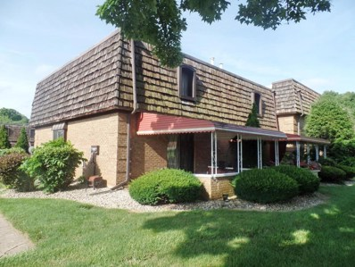 625 Country Club Drive UNIT A6, Newark, OH 43055 - MLS#: 218024973