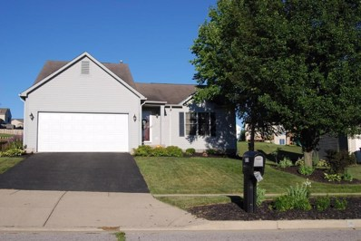1778 Tecumseh Drive, Lancaster, OH 43130 - MLS#: 218024980