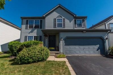 5952 Ancestor Drive, Hilliard, OH 43026 - MLS#: 218025007