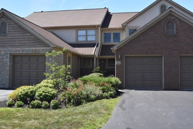 1263 Spring Brook Court, Westerville, OH 43081 - MLS#: 218025033