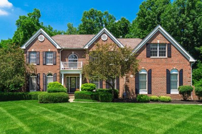 5821 Torrey Pines Avenue, Westerville, OH 43082 - #: 218025043