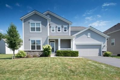 6162 Longwood Drive, Hilliard, OH 43026 - MLS#: 218025060