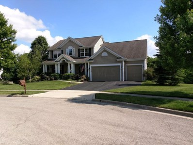 3260 Alum Trail Place, Lewis Center, OH 43035 - MLS#: 218025070