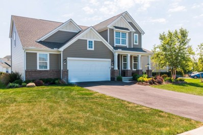11894 Spring Creek Drive, Pickerington, OH 43147 - MLS#: 218025077