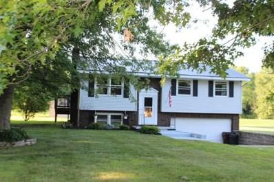 1157 Eckard Road, Centerburg, OH 43011 - MLS#: 218025080