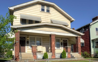 834-836  Wager Street, Columbus, OH 43206 - MLS#: 218025086