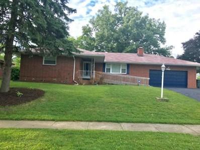 978 Garden Road, Columbus, OH 43224 - MLS#: 218025104