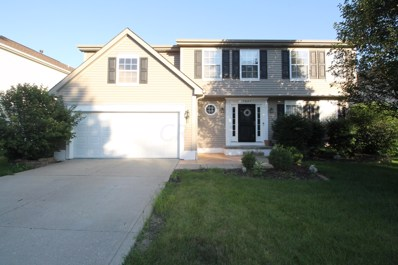 7847 Blacklick View Drive, Blacklick, OH 43004 - MLS#: 218025119