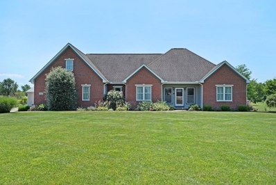 7633 Winchester Road NW, Carroll, OH 43112 - MLS#: 218025138