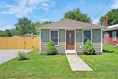 44 5th Street, Buckeye Lake, OH 43008 - MLS#: 218025157