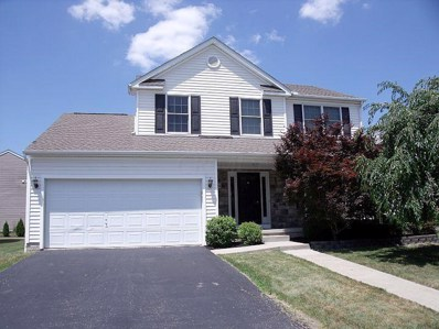 5224 Dry Creek Drive, Dublin, OH 43016 - MLS#: 218025224