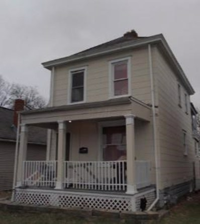 2389 Apple Street, Columbus, OH 43204 - MLS#: 218025228