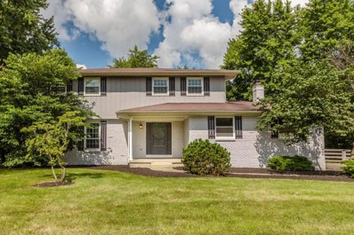 10937 Johnstown Road, New Albany, OH 43054 - MLS#: 218025229