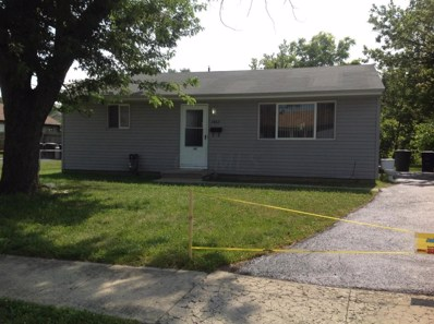 1662 Geraldine Avenue, Columbus, OH 43219 - MLS#: 218025246