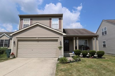 5411 John Browning Court, Canal Winchester, OH 43110 - MLS#: 218025258