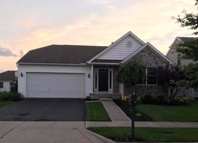5197 Copper Creek Drive, Dublin, OH 43016 - MLS#: 218025280