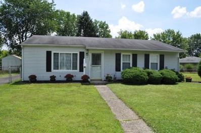 7343 Westlea Court, Reynoldsburg, OH 43068 - MLS#: 218025310