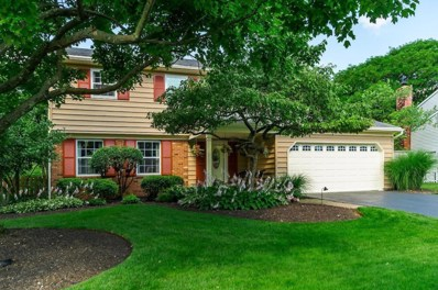 123 Ormsbee Avenue, Westerville, OH 43081 - MLS#: 218025311