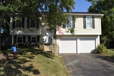 1481 Red Leaf Lane, Columbus, OH 43223 - MLS#: 218025313