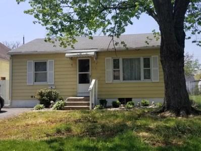 2823 Azelda Street, Columbus, OH 43211 - MLS#: 218025349