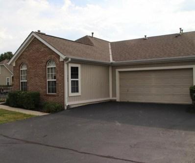 786 Windward Lane, Gahanna, OH 43230 - MLS#: 218025358