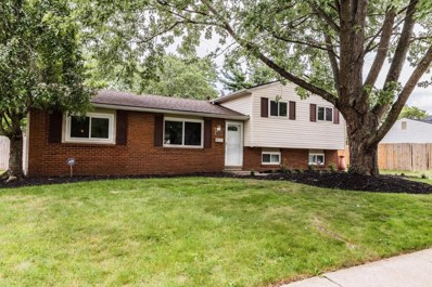 3492 Manila Drive, Westerville, OH 43081 - MLS#: 218025393