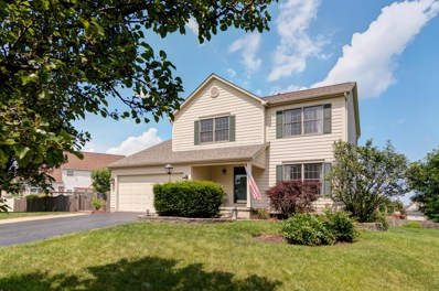 7415 Benderson Drive, Westerville, OH 43082 - MLS#: 218025400
