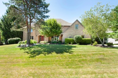3764 Waverly Place Drive, Lewis Center, OH 43035 - MLS#: 218025465