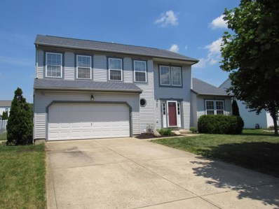 3509 Greenville Drive, Lewis Center, OH 43035 - MLS#: 218025467