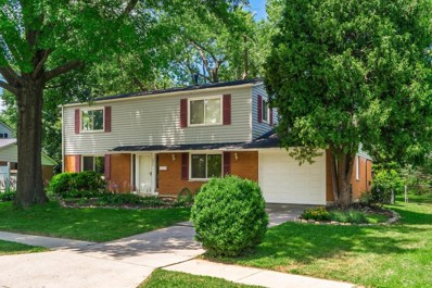 3672 Managua Drive, Westerville, OH 43081 - MLS#: 218025470
