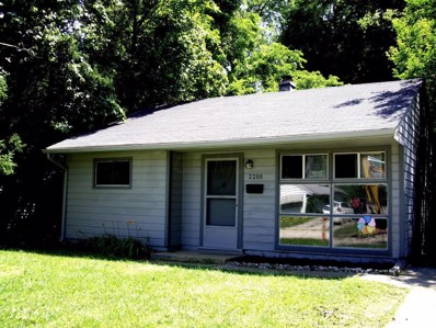 2288 Dawnlight Avenue, Columbus, OH 43211 - MLS#: 218025472