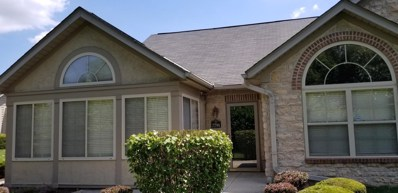 7791 Red Maple Place, Westerville, OH 43082 - MLS#: 218025477