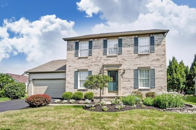 5864 Meadowbrook Lane, Hilliard, OH 43026 - MLS#: 218025512
