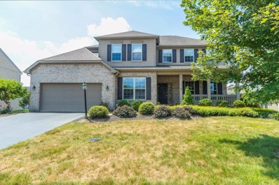 3261 Farmers Delight Drive, Lewis Center, OH 43035 - MLS#: 218025519