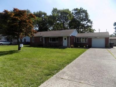 1496 S James Road, Columbus, OH 43227 - MLS#: 218025537