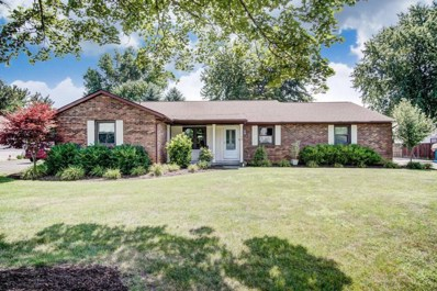 1196 Youngland Drive, Columbus, OH 43228 - MLS#: 218025551