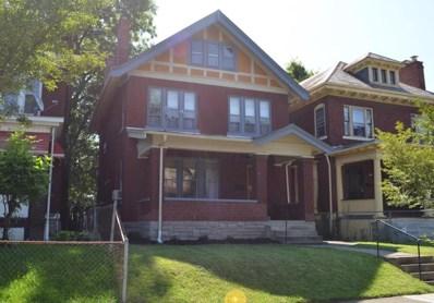 734 Linwood Avenue, Columbus, OH 43205 - MLS#: 218025557