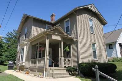 183 N Sandusky Street, Delaware, OH 43015 - MLS#: 218025579